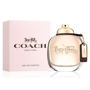 Coach New York 50ml EDP (W)
