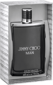 Jimmy Choo 200ML EDT (M)