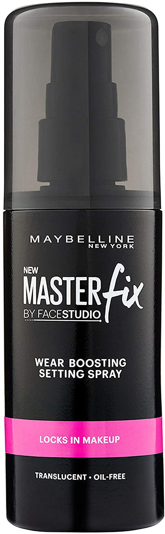 Maybelline New York Facestudio Master Fix Make Up Setting Spray 100ml