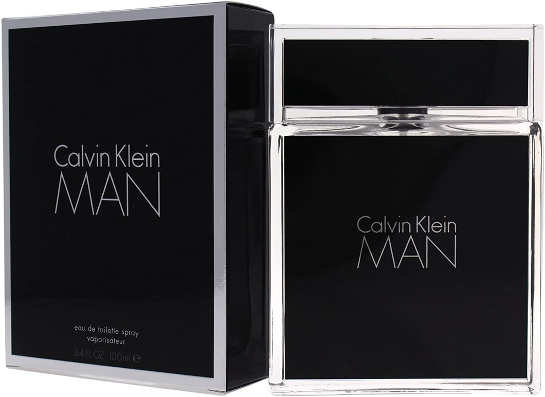 Calvin Klein Man 100ml EDT (M)