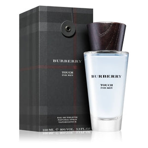Burberry Touch 100ml EDT (M)
