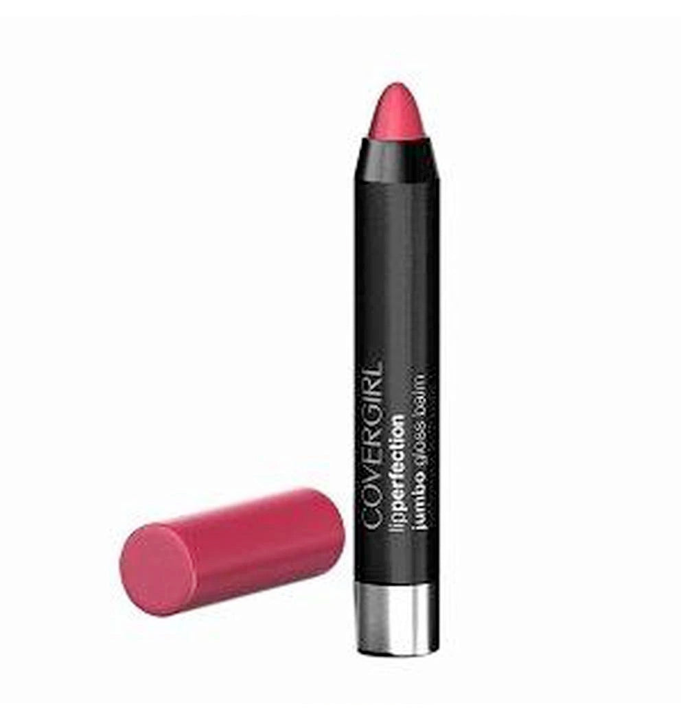Covergirl Lip Perfection Jumbo Gloss Balm Frosted Cherry Twist