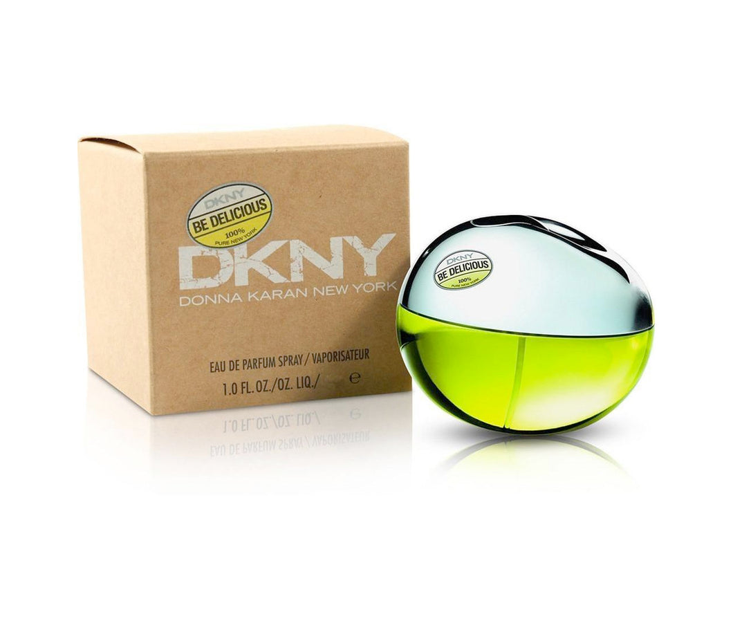 DKNY Be Delicious 50ml EDP (W)