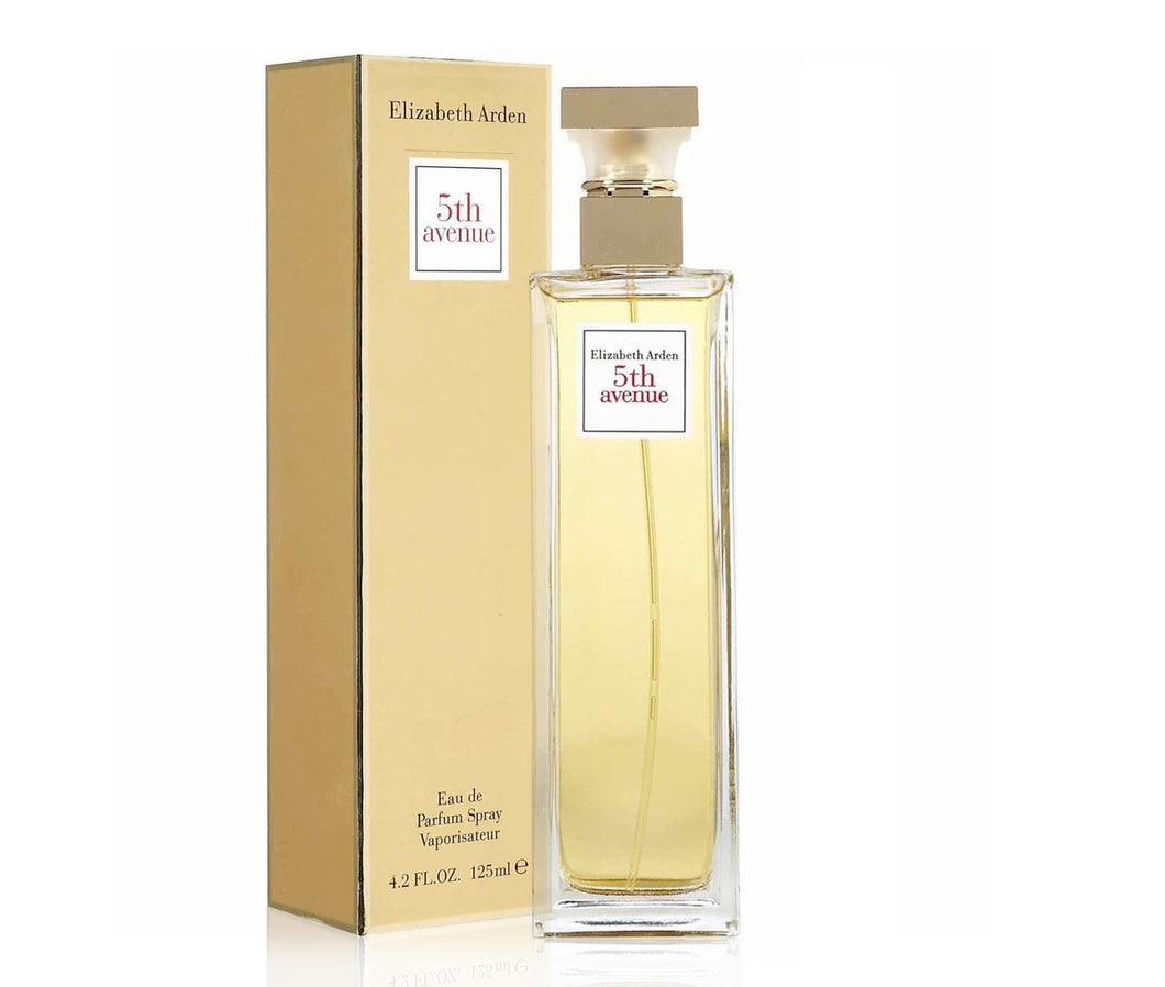 Elizabeth Arden 5th Ave 125ml EDP (W)