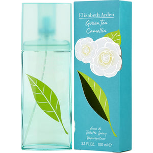 Elizabeth Arden Green Tea Camellia 100ml EDT (W)