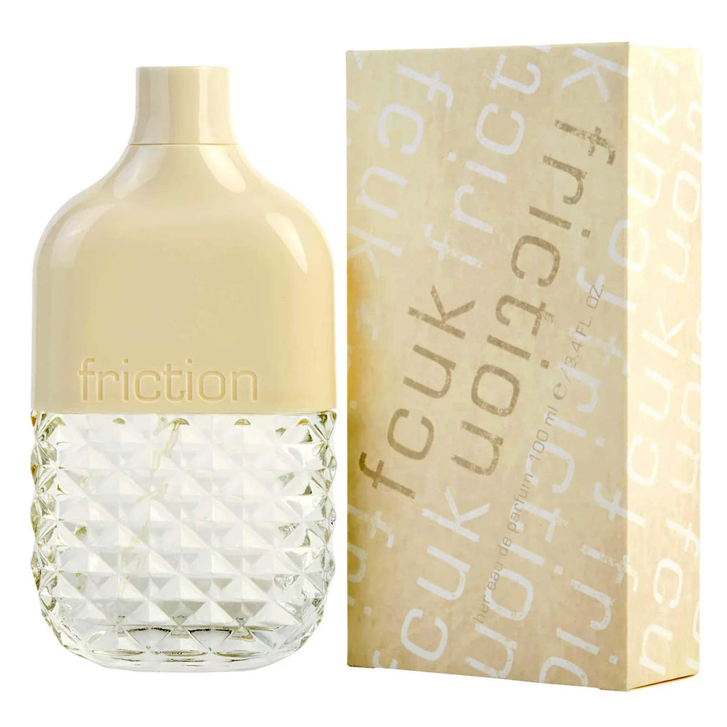 FCUK Friction 100ml EDP (W)