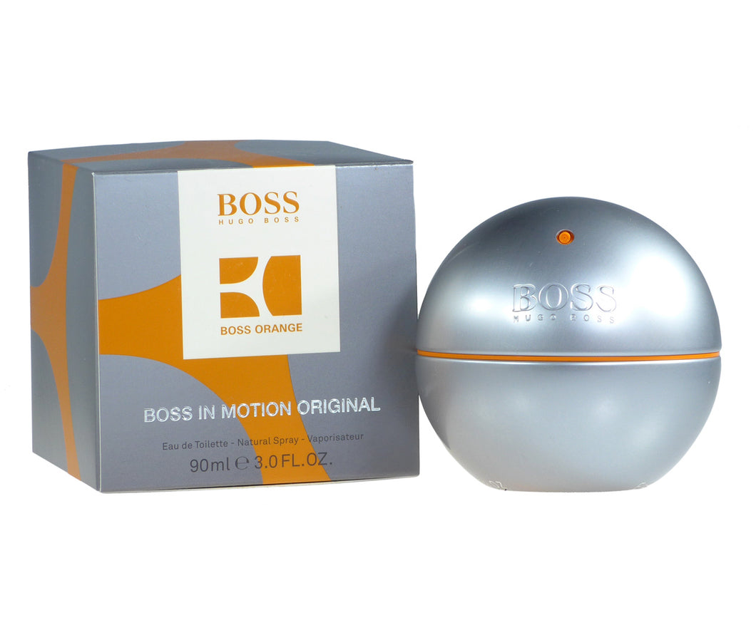 Hugo Boss In Motion 90ml EDT (M)