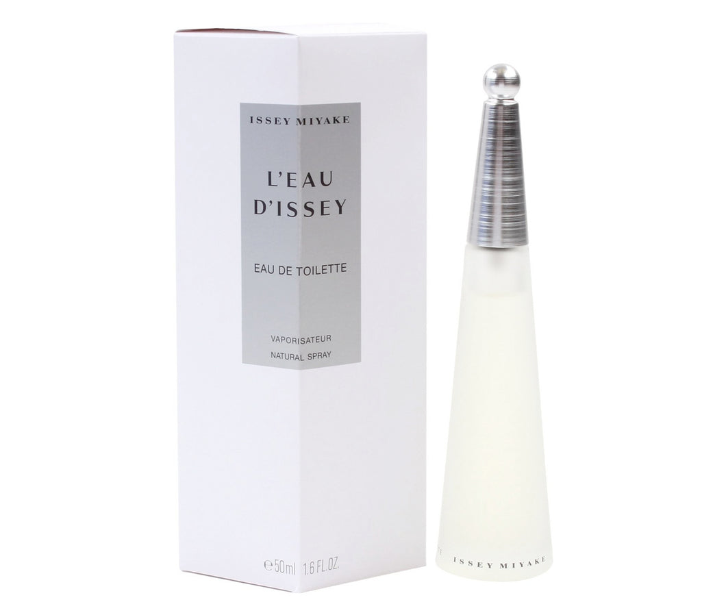 Issey Miyake l'eau d'issey 50ml EDT (W)