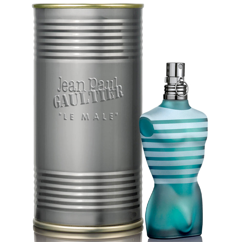 Jean Paul Gaultier Le Male 75ml EDT (M)