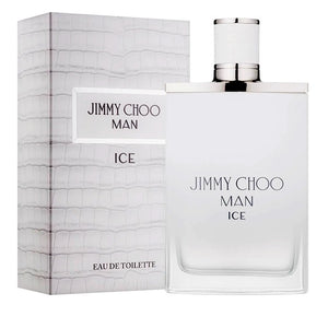 Jimmy Choo Man Ice 100ml EDT (M)