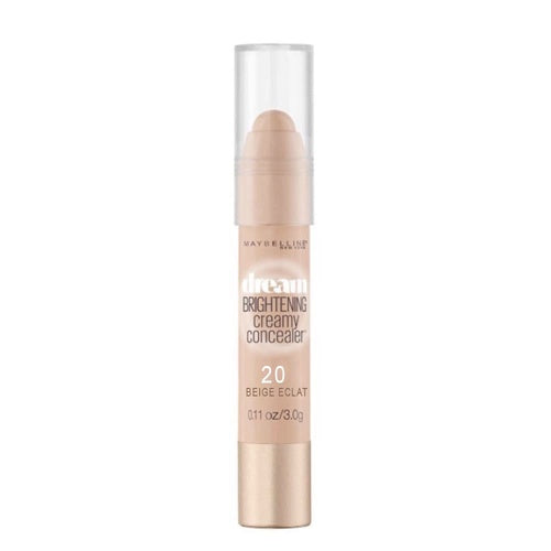 Maybelline 3G Dream Brightening Creamy Concealer 20 Light