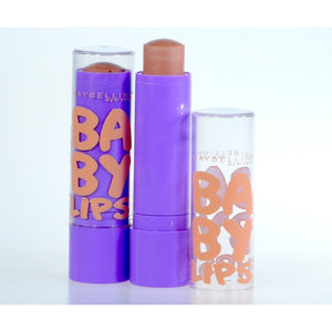 Maybelline Baby Lips Balm Peach Kiss