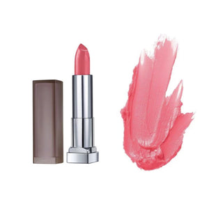 Maybelline Color Sensational Creamy Matte Lipstick Pink Sugar