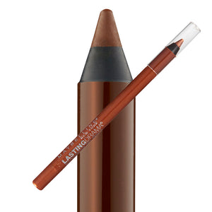 Maybelline New York Eyestudio Lasting Drama Waterproof Gel Pencil Striking Copper