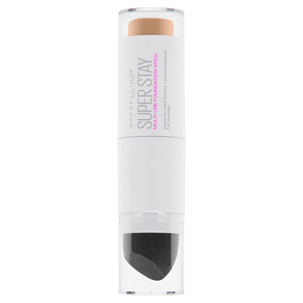 Maybelline 7G Superstay Multi Use Foundation Stick 130 Buff Beige