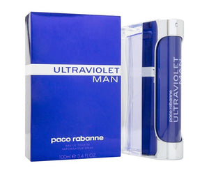 Paco Rabanne Ultraviolet Man 100ml EDT (M)