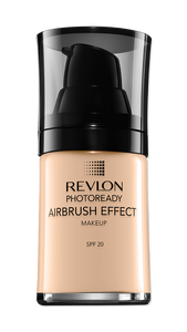 Revlon Photoready Airbrush Makeup Shell
