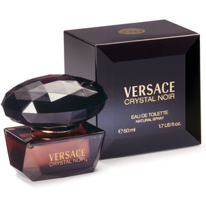 Versace Crystal Noir 50ml EDT (W)