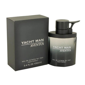 Yacht Man Aventus 100ml EDT (M)