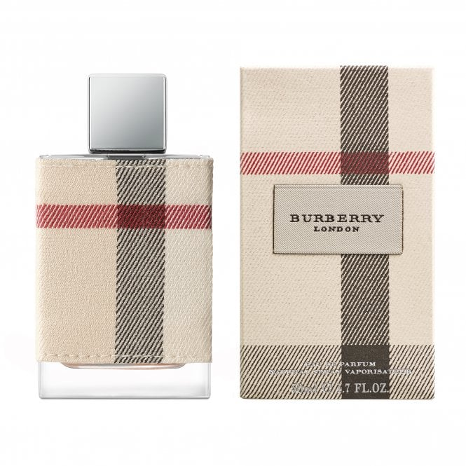 Burberry London 50ml EDP (W)