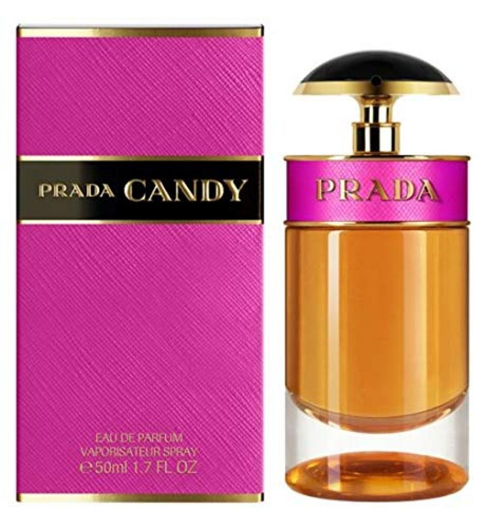 Prada Candy 50ml EDP (W)