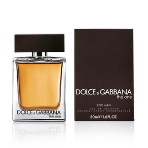 Dolce & Gabbana The One 50ml EDT (M)