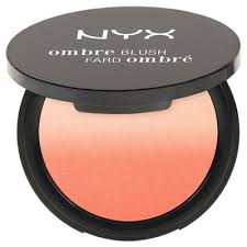 NYX 8G Ombre Blush Ob02 Strictly Chic
