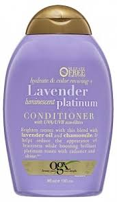 OGX 385Ml Conditioner Lavender Luminescent Platinum