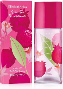 Elizabeth Arden Green Tea Pomegrranate 100ml EDT