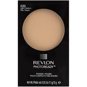 Revlon Photoready Pressed Powder - 020 Light/Medium