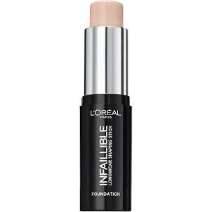L'Oreal 9G Infallible Foundation Longwear Shaping Stick 150 Rose Beige