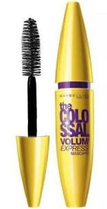 Maybelline The Colossal Volume Express Waterproof Mascara - 241 Classic Black