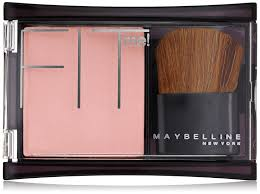 Maybelline Fitme Blush Light Nude