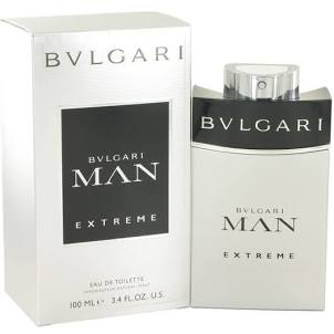 Bvlgari Man Extreme 60ml EDT (M)