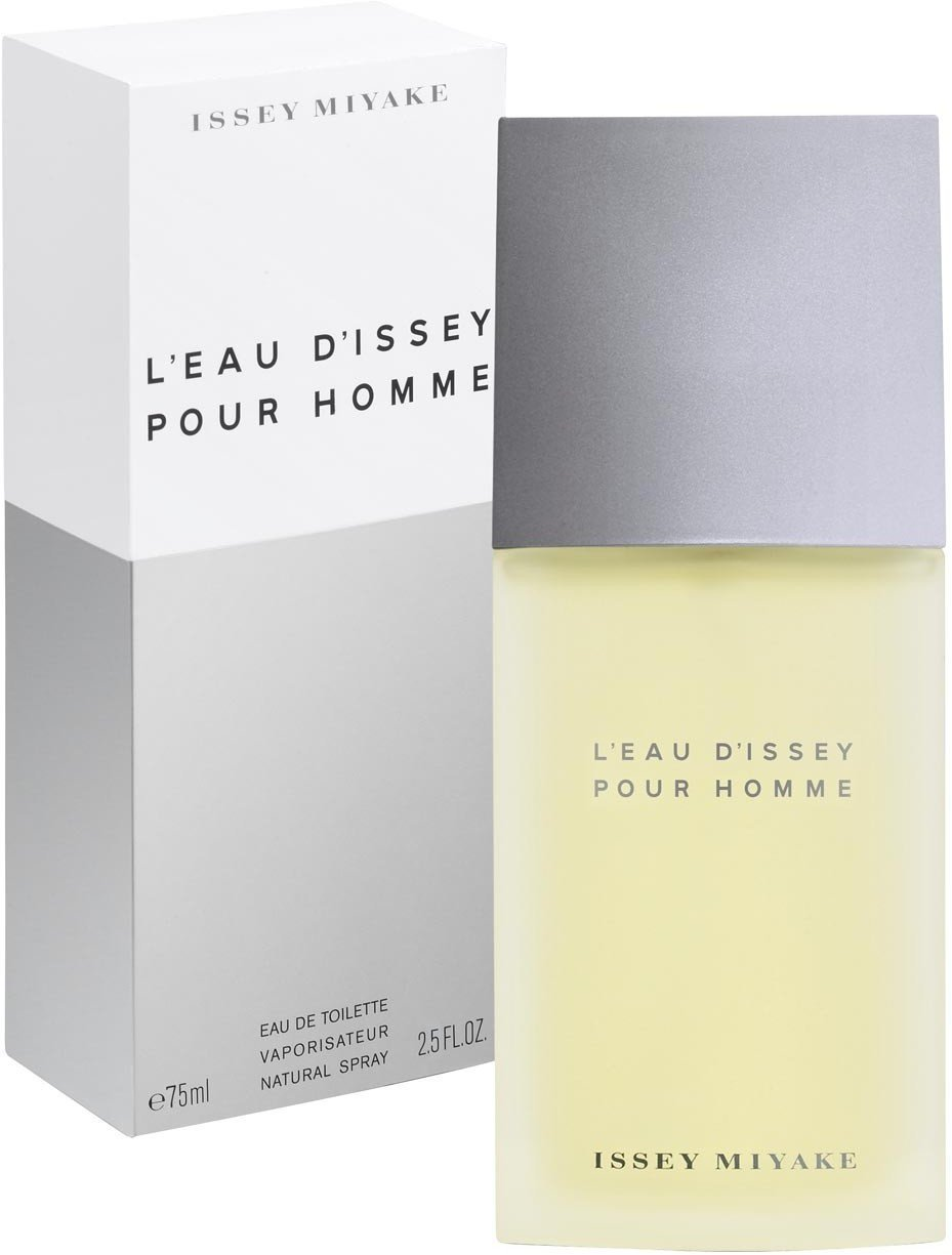 Issey Miyake Pour Homme 75ml EDT (M)