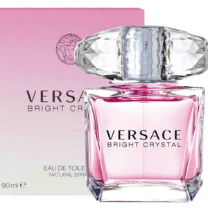 Versace Bright Crystal 90ml EDT (W)