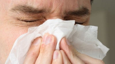 Protect Against the Cold and Flu with Monolaurin