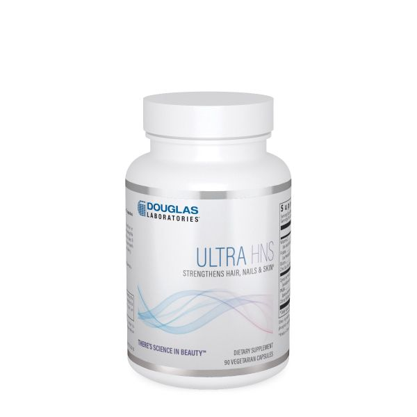 Ultra HNS 90 vegetarian capsules by Douglas Laboratories