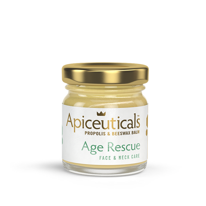 Age Rescue Propolis & Beeswax Balm with Argan Oil by Apiceuticals™