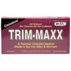 Trim-Maxx Cinnamon 30 Bags by Body Breakthrough