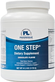 One Step Chocolate 38.8 oz by Progressive Labs