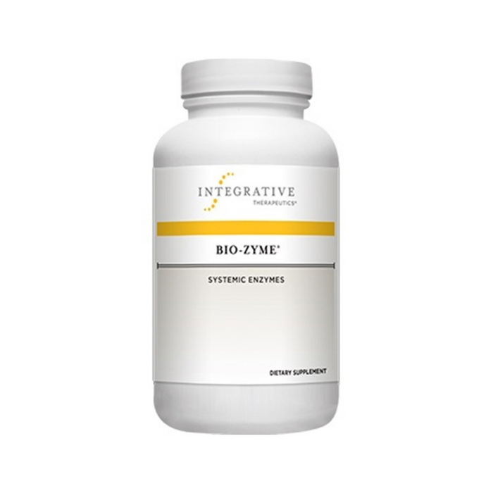 Bio-Zyme 200 tablets by Integrative Therapeutics
