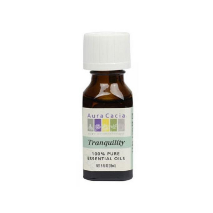 Essential Oil Tranquility .5oz by Aura Cacia