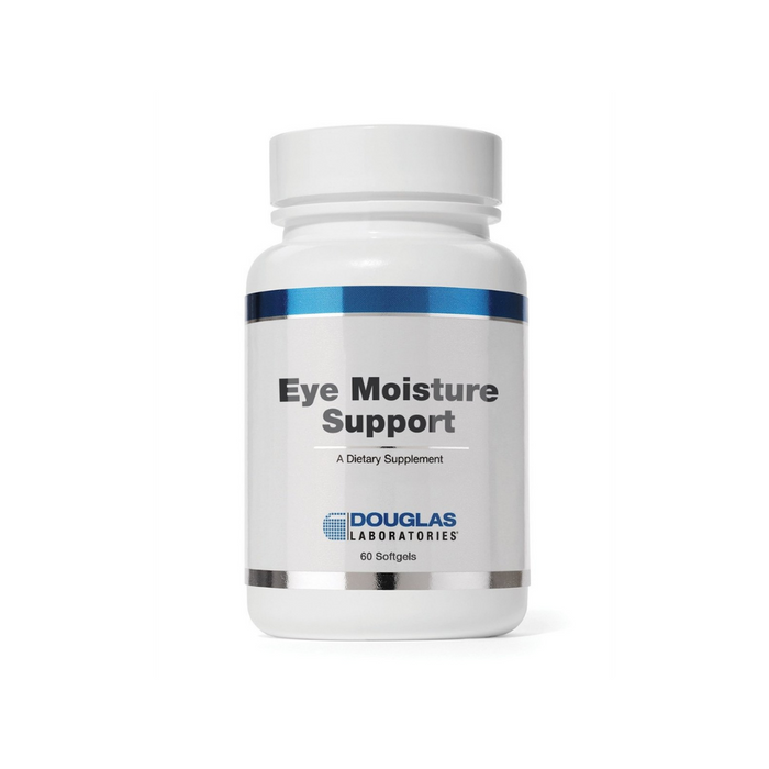 Eye Moisture Support 60 Softgels by Douglas Laboratories