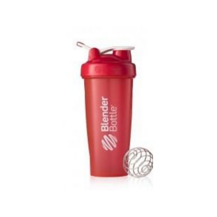 Full with Loop Red 28oz by Blender Bottle