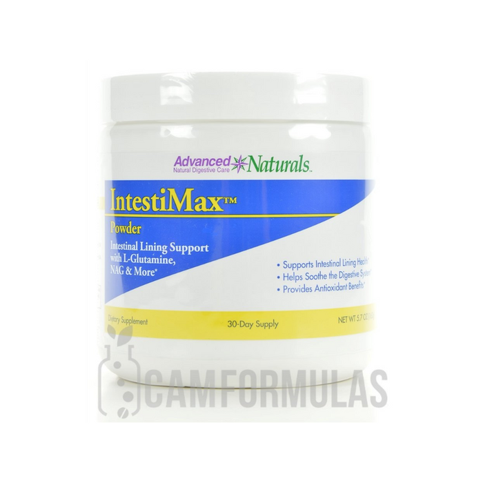 IntestiMax Powder 5.7 Oz by Advanced Naturals