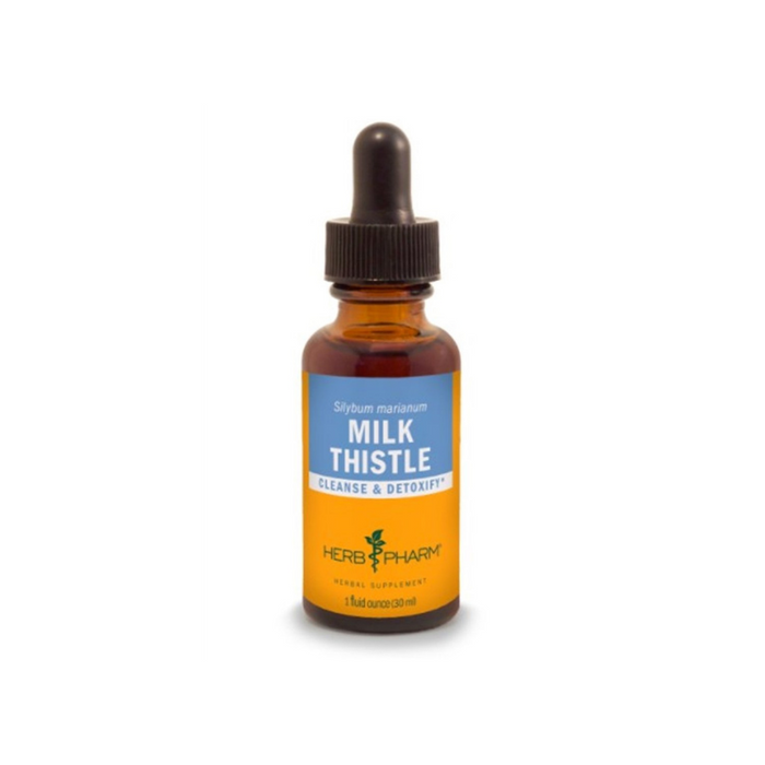 Milk Thistle 1 oz by Herb Pharm