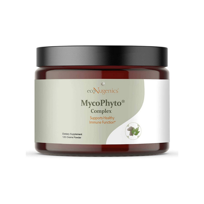 MycoPhyto 120 grams powder by ecoNugenics
