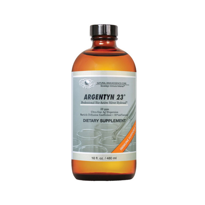 Argentyn 23 16 fl. Oz by Allergy Research Group