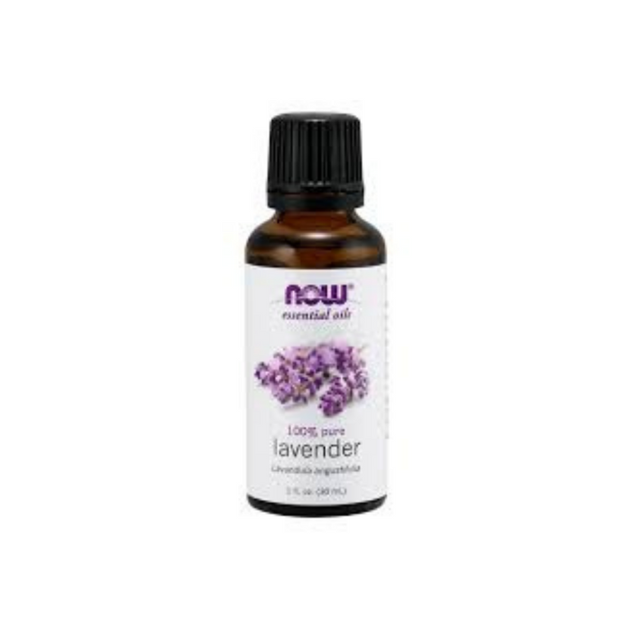 Lavender Oil 1 oz. by NOW Foods